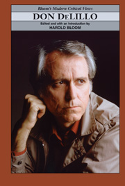critical essays don delillo