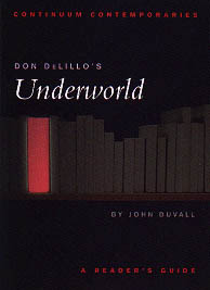 """essay on underworld Don delillo essay examples how does virgil deviate from homer in the underworld, and why when comparing """"the aeneid"""" to """"the odyssey"""", it is impossible not to notice the similarity between."""