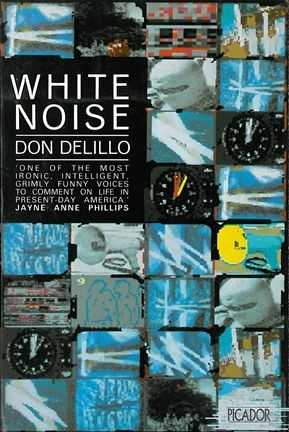 essay on white noise by don delillo